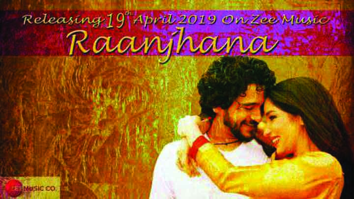 Music Director Parivesh Singh New Single – Raanjhna Released by Zee Music