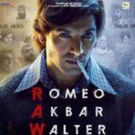 romeo akbar walter Movie review