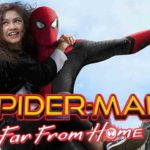 Spiderman Far From Home Hindi teaser trailer