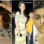 madhuri dixit to sara ali khan 13 bollywood actress without make up picture