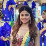 Actress shamita shetty to feature in a punjabi music video titled teri maa