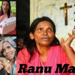 The street Singer woman from Ranaghat railway station in paschim Bengal is now famous and getting singing offers